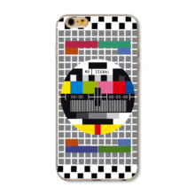 Retro Phone Case For iPhone 6 6s 5 5s SE