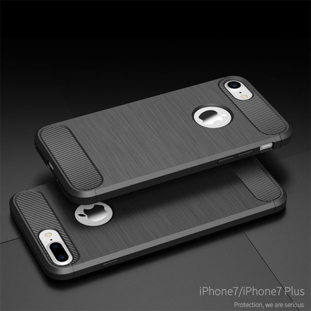 Shockproof Phone Case For iPhone X 8 7 6 6s Plus 5 5s SE