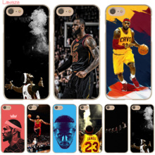 LeBron James Phone Case iPhone X 10 8 7 6 6s Plus 5 5S SE 5C 4 4S