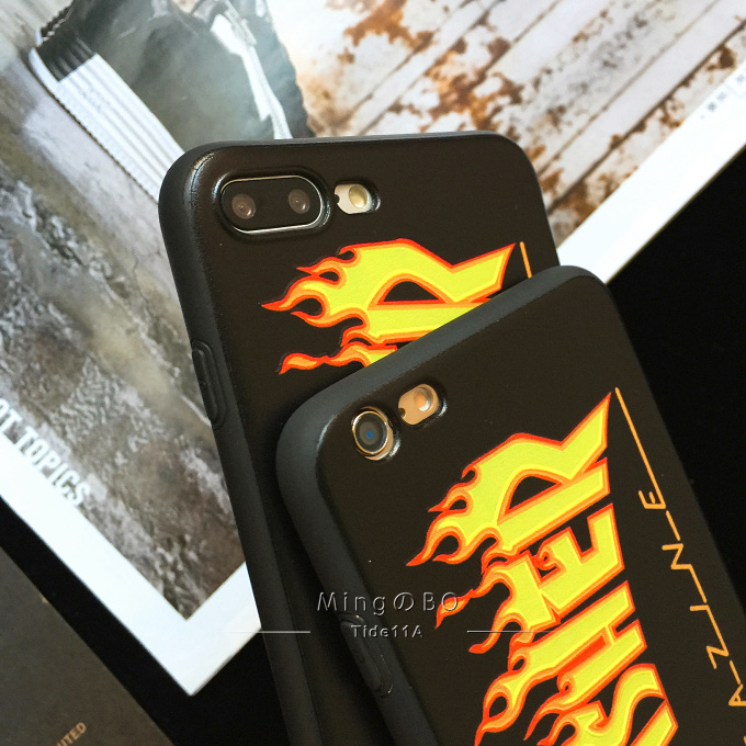 cover thrasher iphone 6s