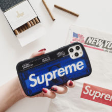 Supreme iPhone Cases for iPhone 11