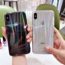 Rainbow Phone Case for iPhone 11 XS Max XR X